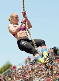 Annie Rope Climb