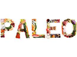Paleo Logo